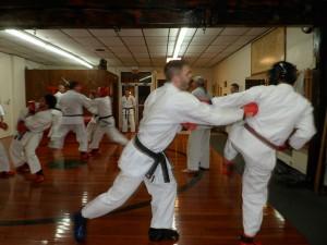 Karate 036