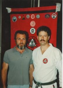 karate 77